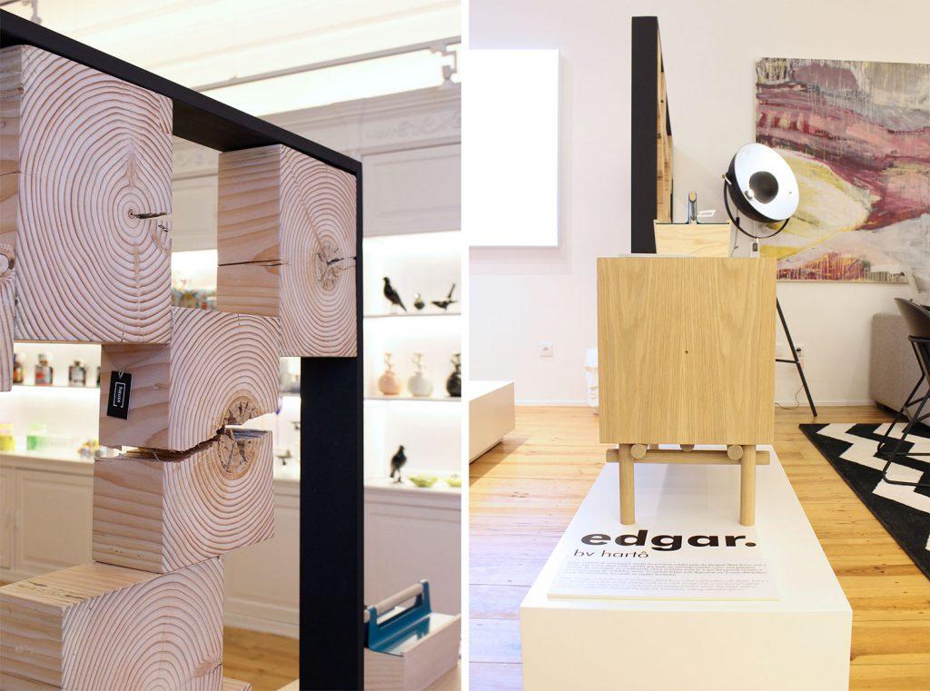Uma loja na cidade Templária 6 | Hauss - Interior Design e Contract