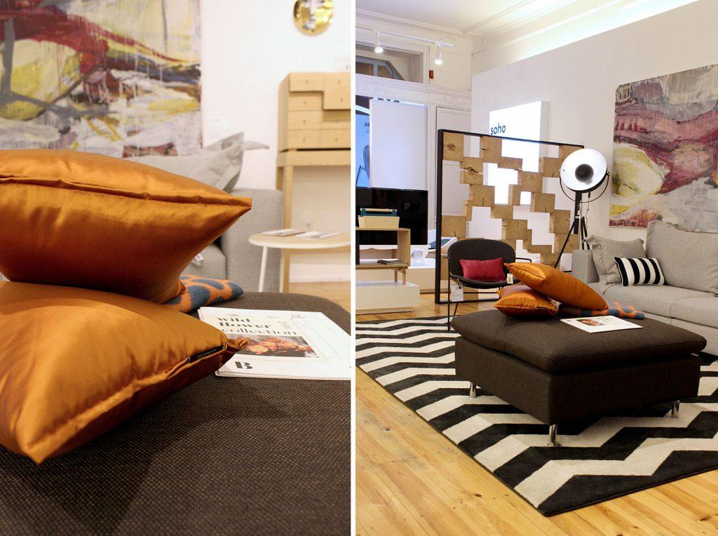 A nossa marca 8 | Hauss - Interior Design e Contract