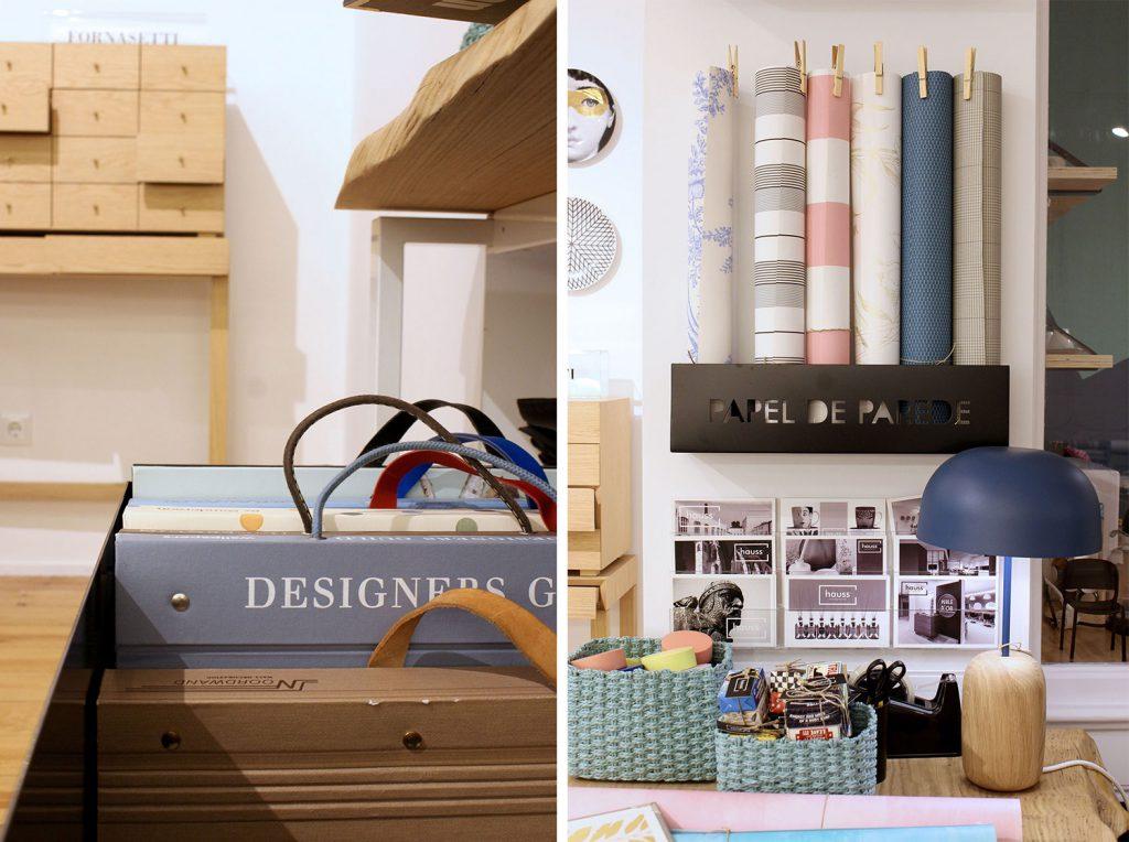 A nossa marca 11 | Hauss - Interior Design e Contract