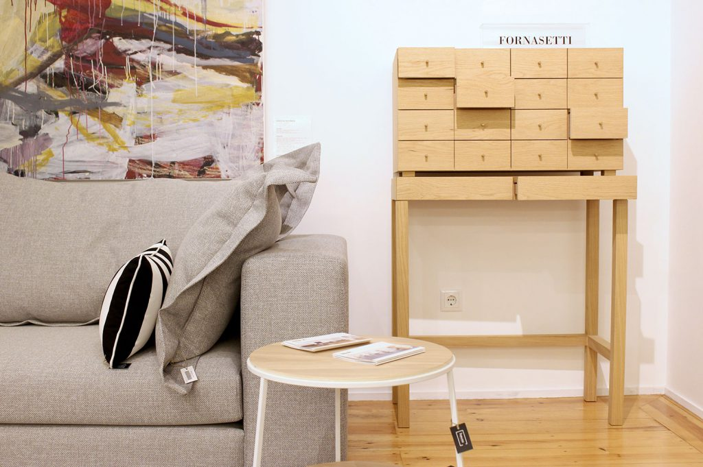 A nossa marca 12 | Hauss - Interior Design e Contract