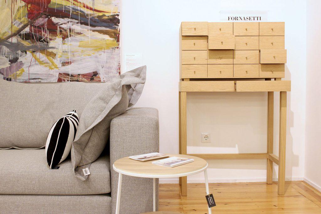 Uma loja na cidade Templária 12 | Hauss - Interior Design e Contract