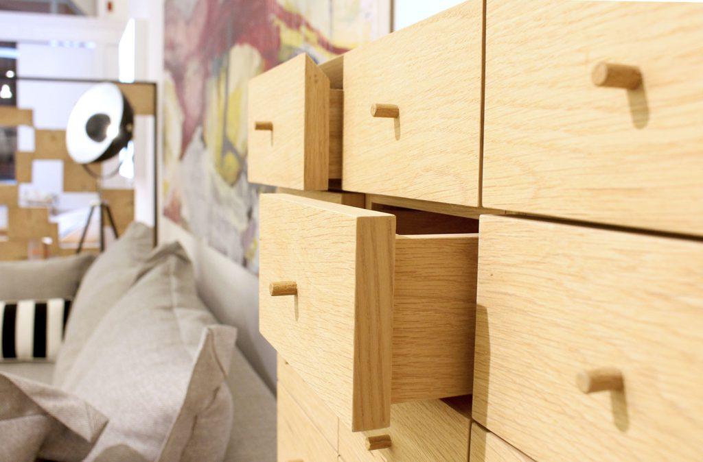 Uma loja na cidade Templária 7 | Hauss - Interior Design e Contract