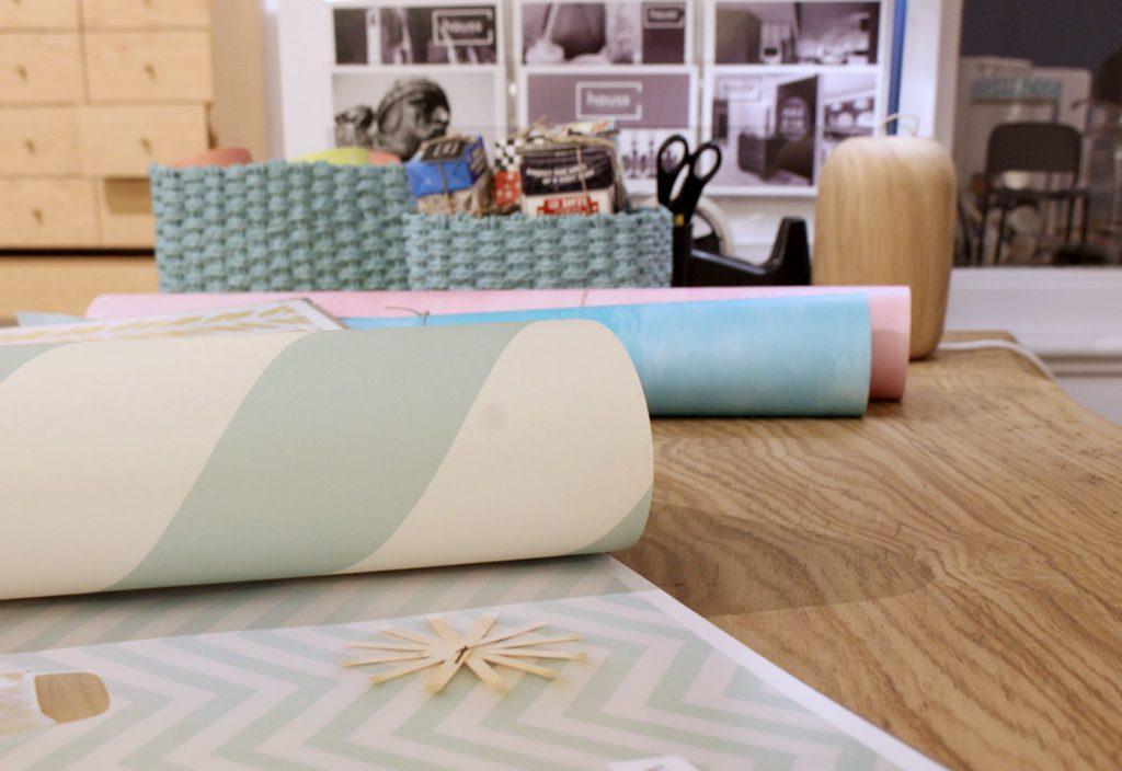 A nossa marca 5 | Hauss - Interior Design e Contract