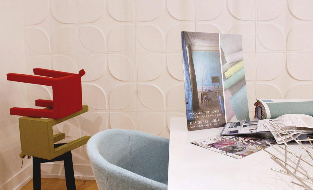 Uma loja na cidade Templária 3 | Hauss - Interior Design e Contract