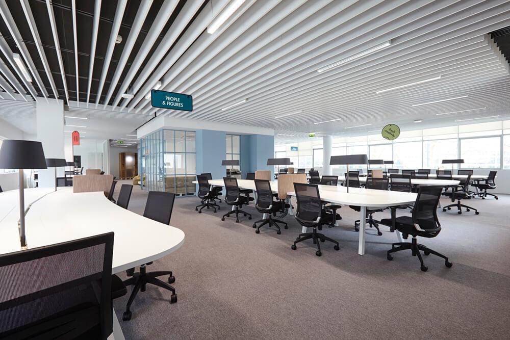 O lazer também mora aqui 6   Hauss - Interior Design e Contract