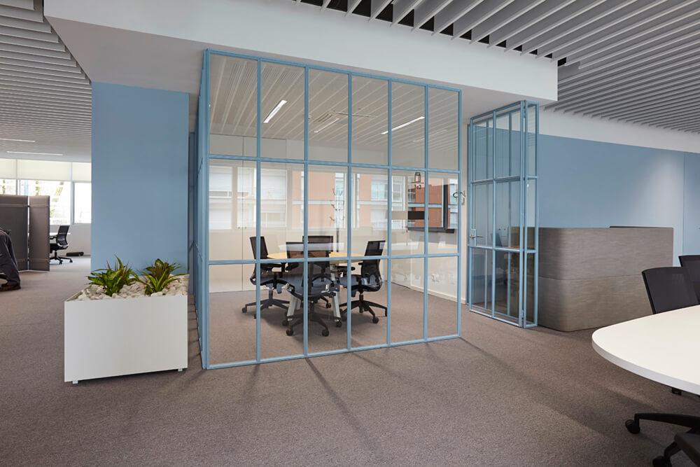 O lazer também mora aqui 1 | Hauss - Interior Design e Contract