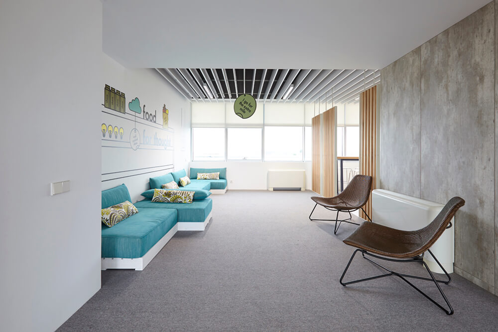 O lazer também mora aqui 7   Hauss - Interior Design e Contract