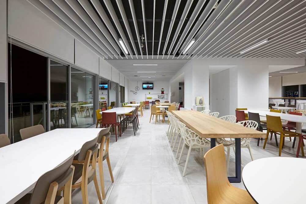 O lazer também mora aqui 9   Hauss - Interior Design e Contract