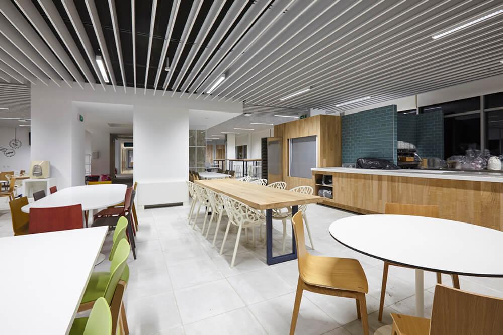 O lazer também mora aqui 8   Hauss - Interior Design e Contract