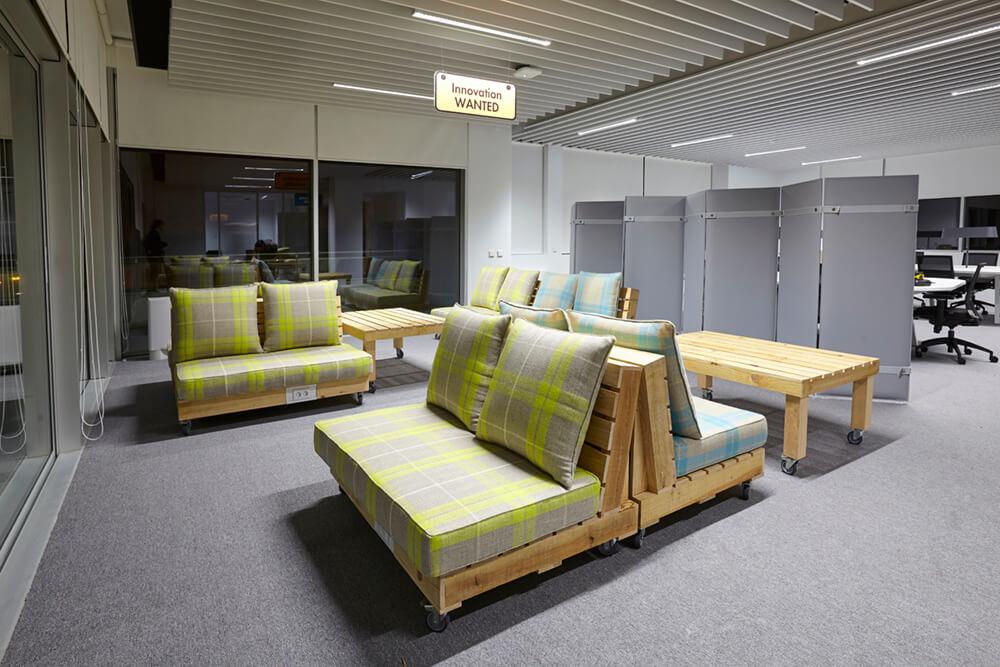 O lazer também mora aqui 3   Hauss - Interior Design e Contract