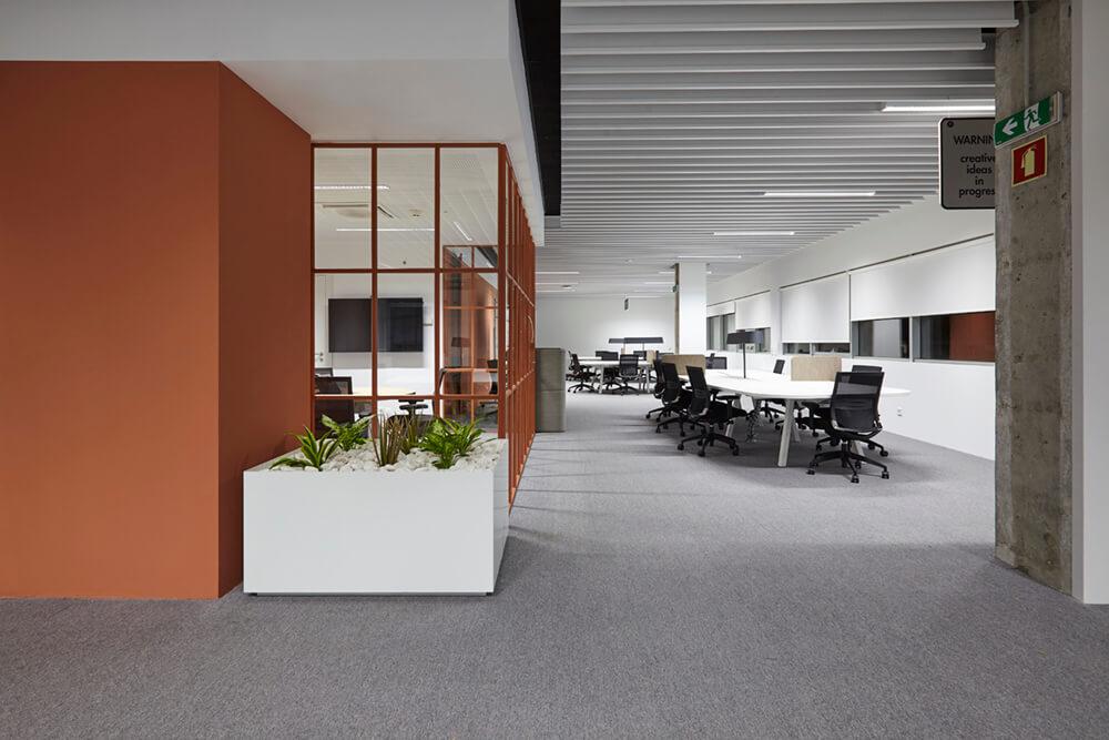 O lazer também mora aqui 4 | Hauss - Interior Design e Contract