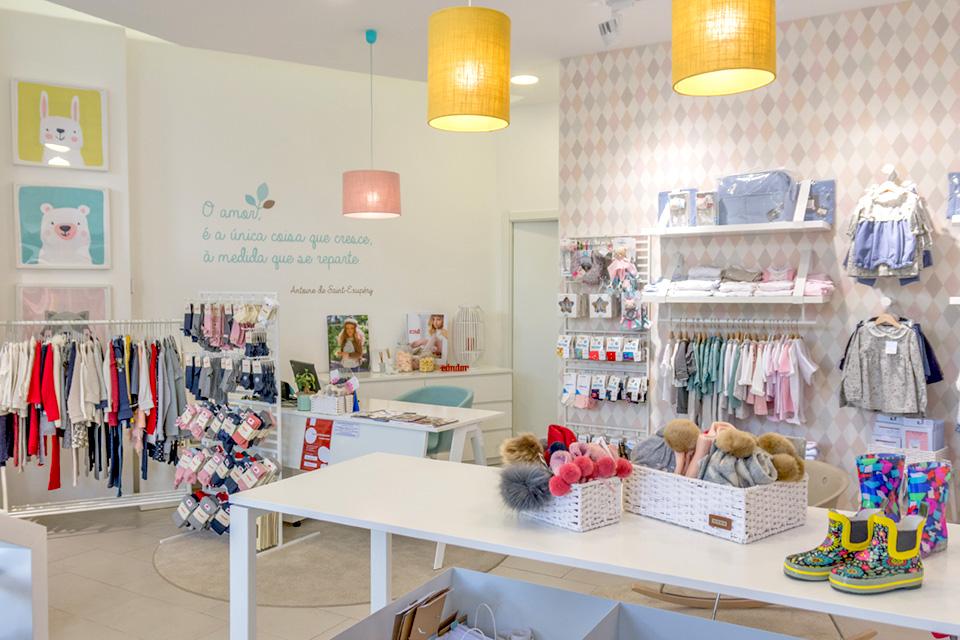 Um espaço encantado 1   Hauss - Interior Design e Contract