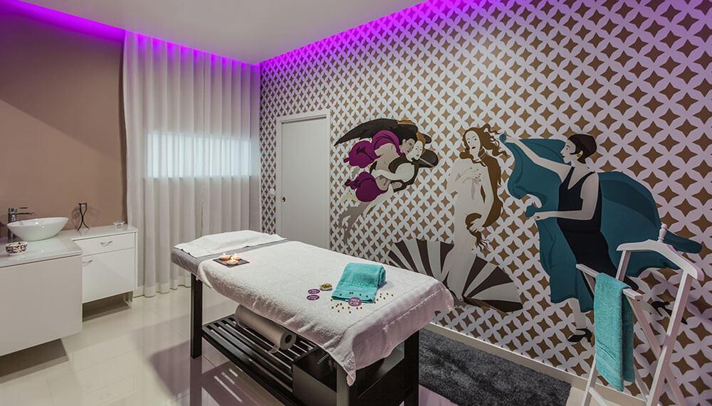 Um atelier de Beleza 5 | Hauss - Interior Design e Contract