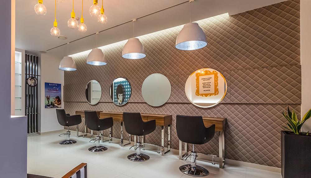 Um atelier de Beleza 2 | Hauss - Interior Design e Contract