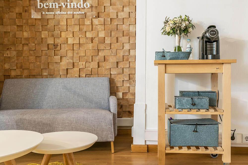 A Casa Senhorial 1 | Hauss - Interior Design e Contract