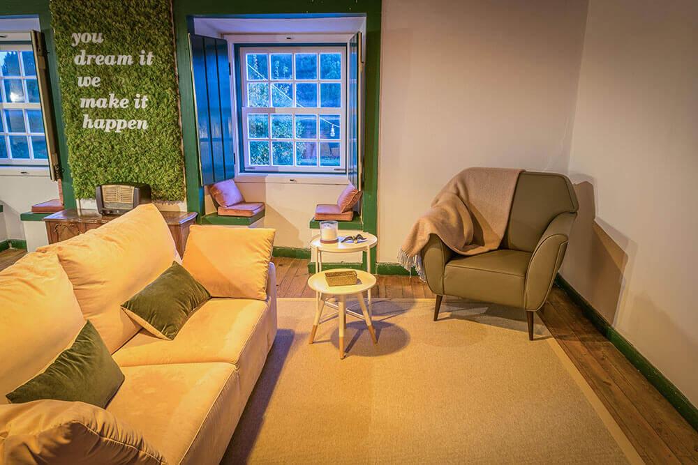 A Casa Senhorial 5 | Hauss - Interior Design e Contract