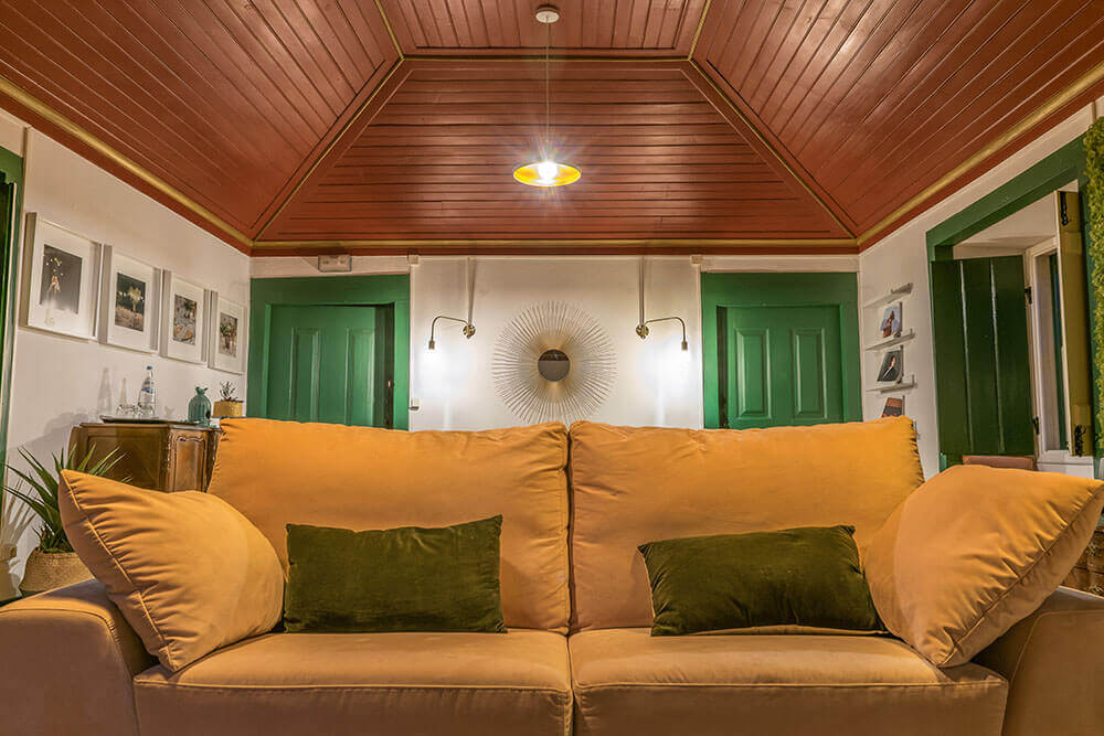 A Casa Senhorial 12 | Hauss - Interior Design e Contract