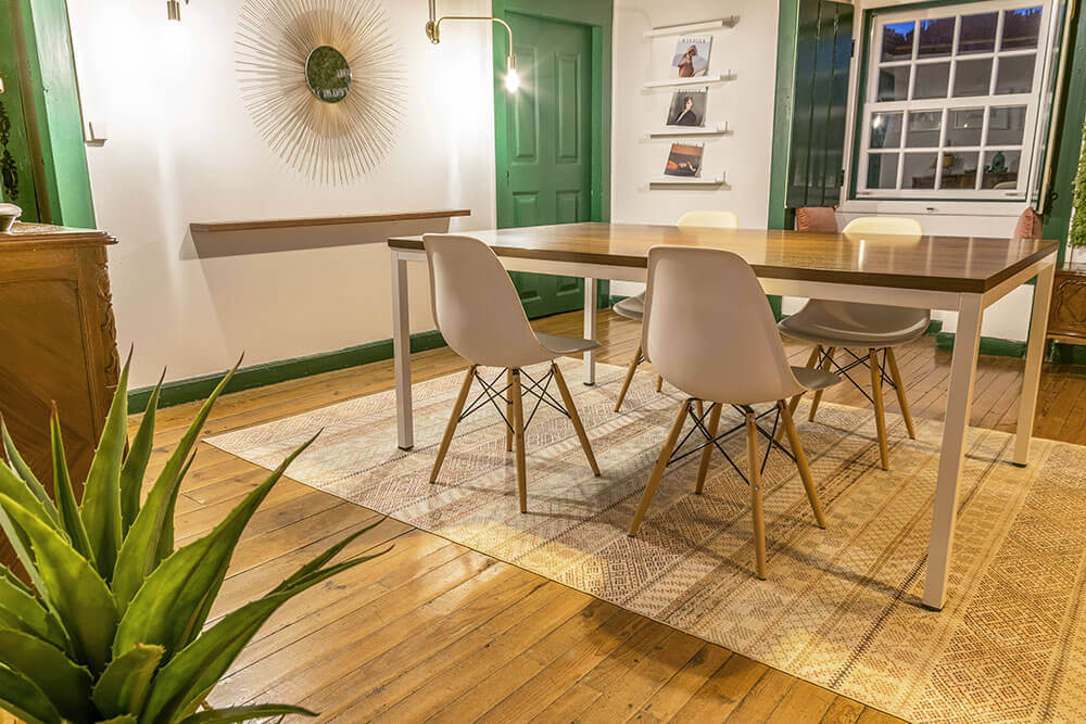 A Casa Senhorial 6   Hauss - Interior Design e Contract