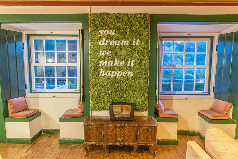 A Casa Senhorial 13 | Hauss - Interior Design e Contract