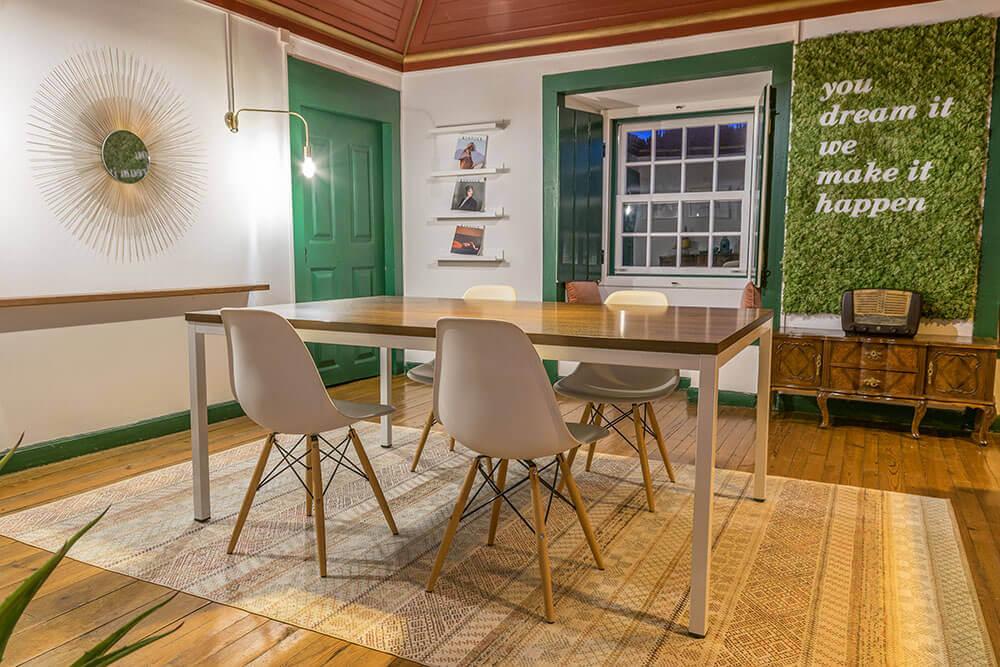 A Casa Senhorial 7 | Hauss - Interior Design e Contract