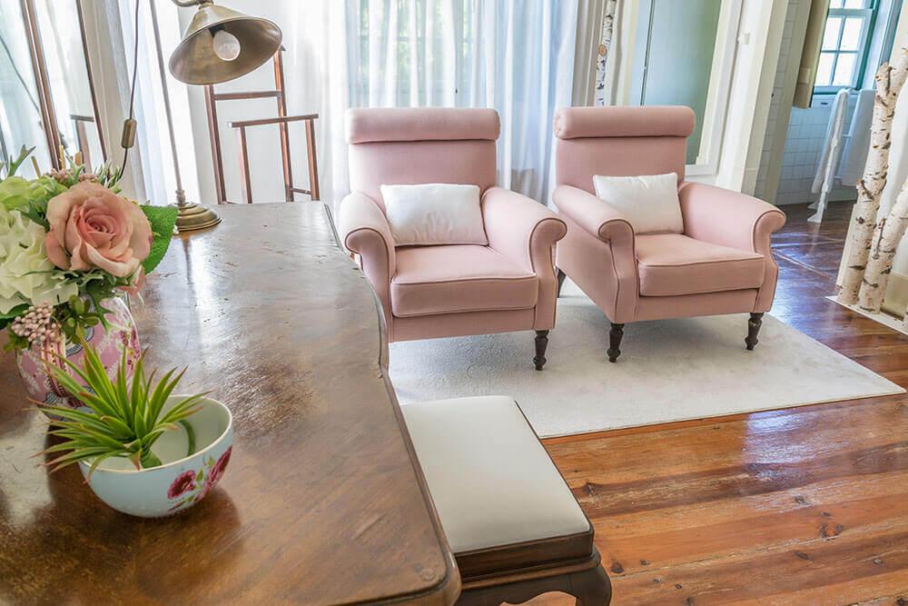 A Casa Senhorial 11   Hauss - Interior Design e Contract