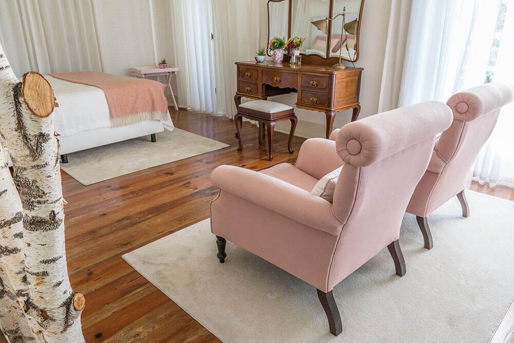 A Casa Senhorial 4 | Hauss - Interior Design e Contract