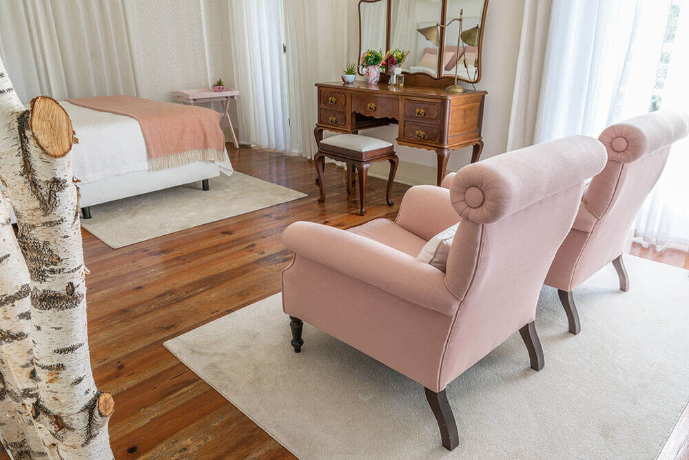A Casa Senhorial 4   Hauss - Interior Design e Contract