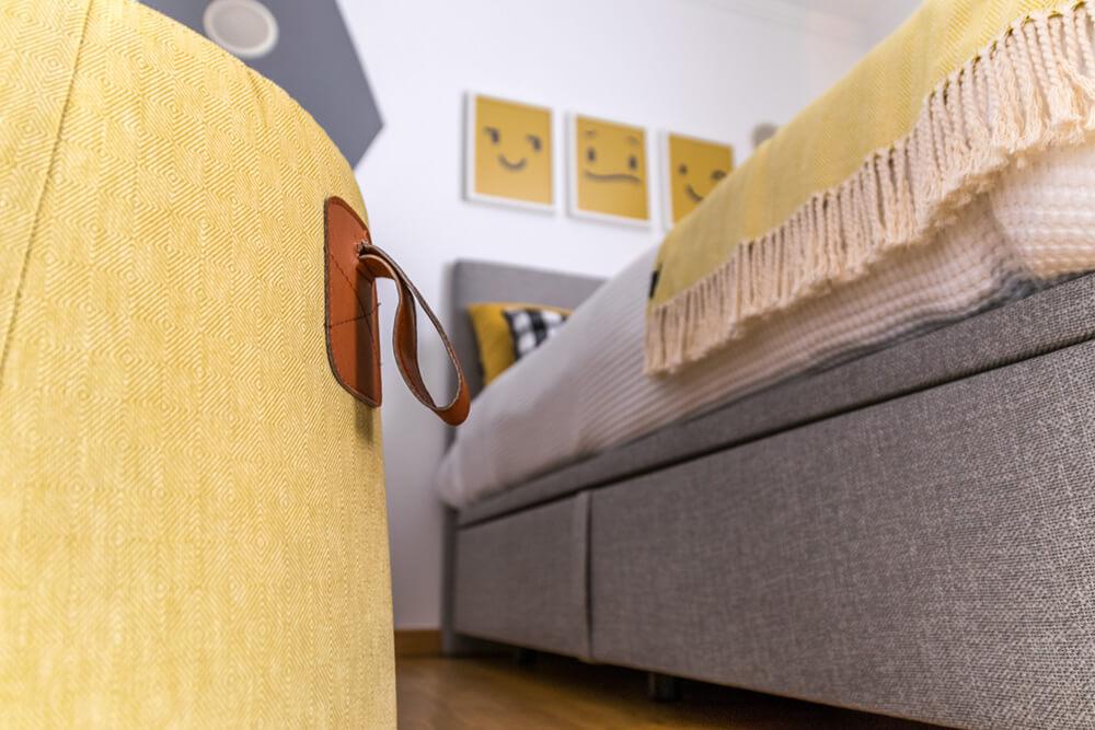 Quartos Criança 2 | Hauss - Interior Design e Contract