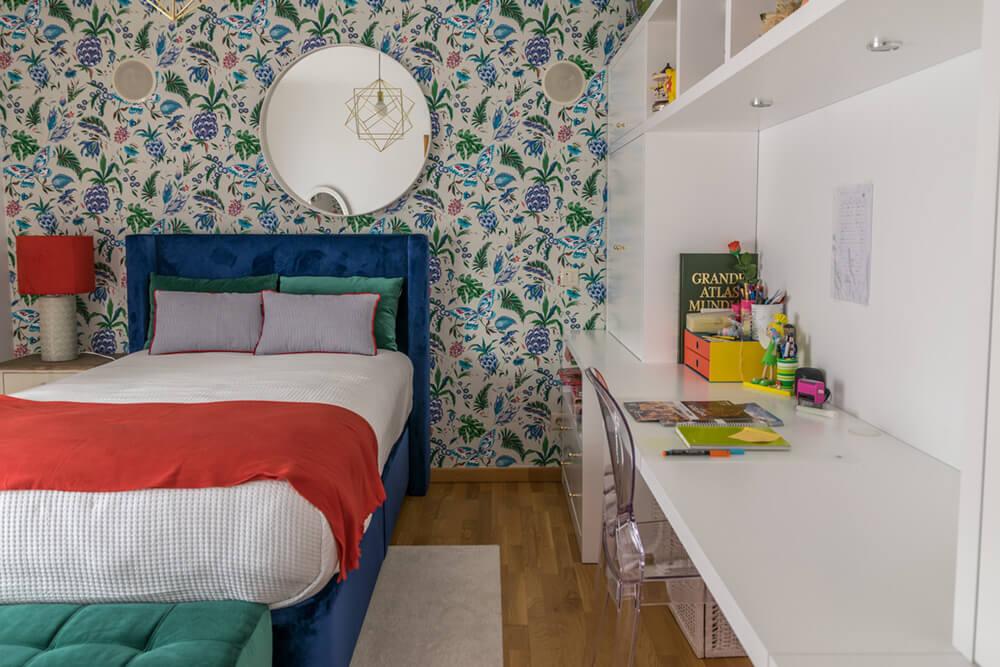 Quartos Criança 7 | Hauss - Interior Design e Contract