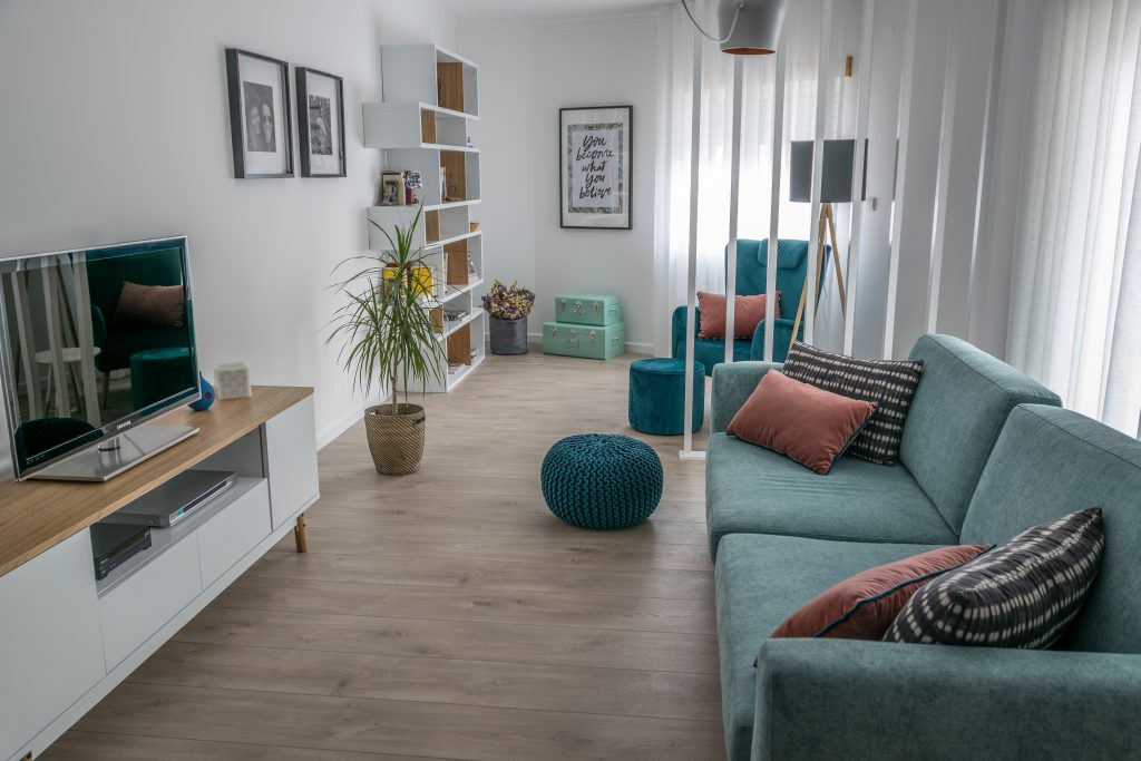 Apartamento 1 | Hauss - Interior Design e Contract