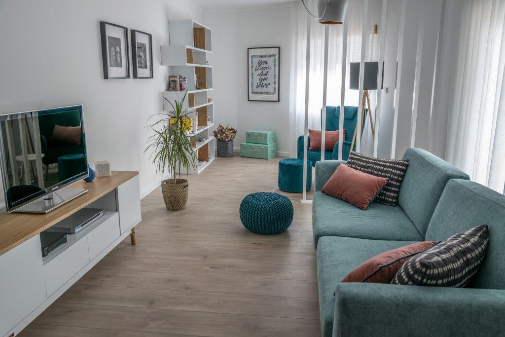 Apartamento 1 | Hauss - Interior Design e Contract