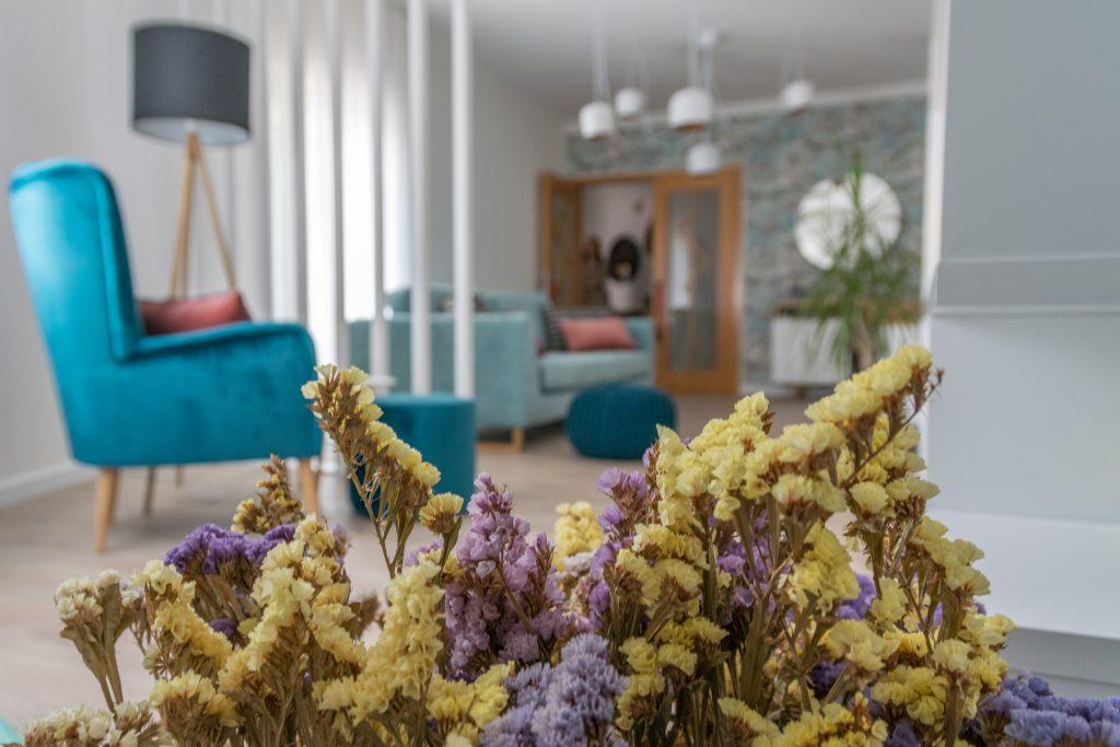 Apartamento 7 | Hauss - Interior Design e Contract