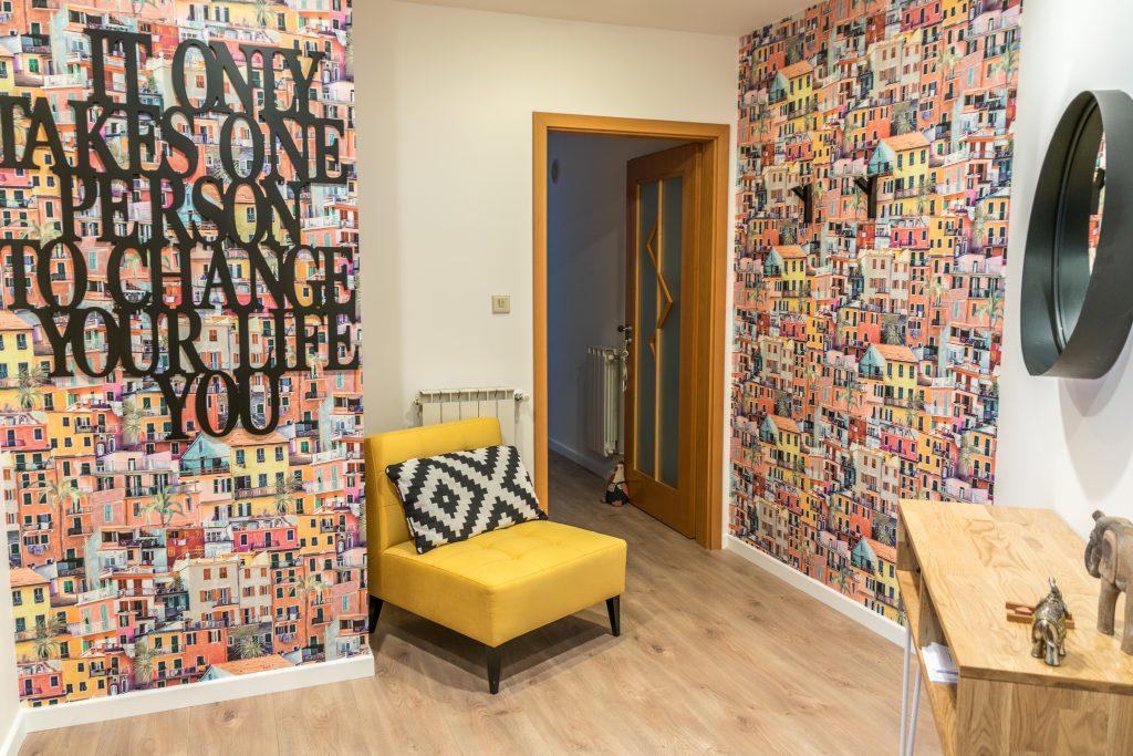 Apartamento 5 | Hauss - Interior Design e Contract