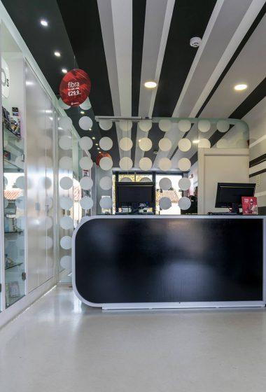 Portfolio 29 | Hauss - Interior Design e Contract