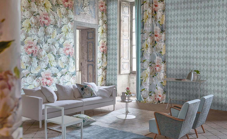 Tendências para a Primavera Verão 3   Hauss - Interior Design e Contract