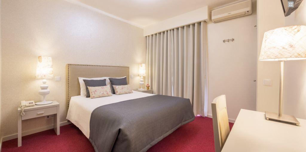 Um Hotel, mais por menos 4   Hauss - Interior Design e Contract