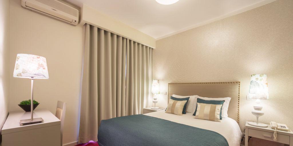 Um Hotel, mais por menos 3   Hauss - Interior Design e Contract