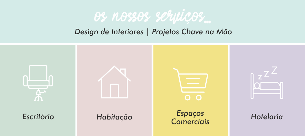Home 1 | Hauss - Interior Design e Contract