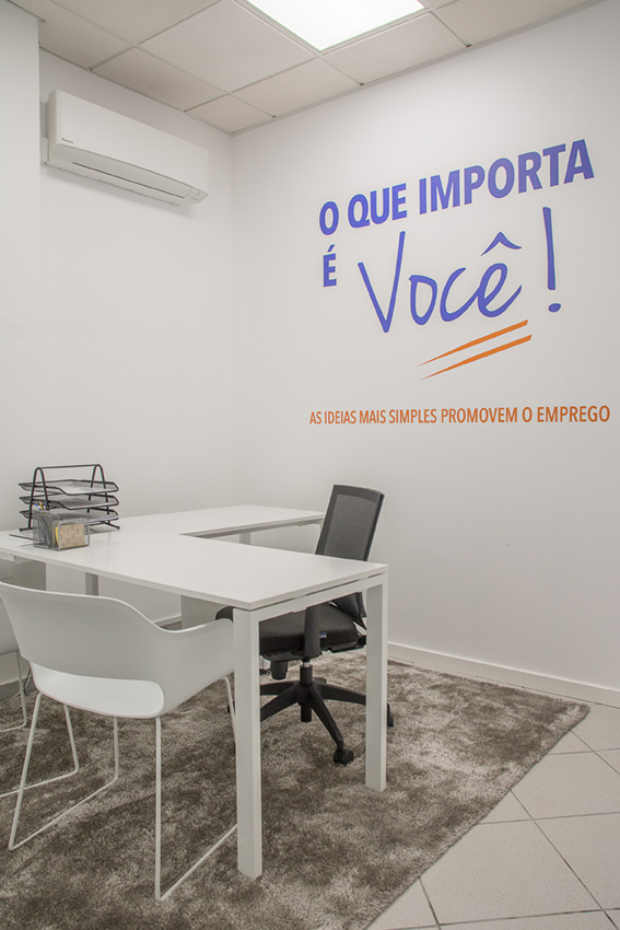 O que importa é você 6 | Hauss - Interior Design e Contract