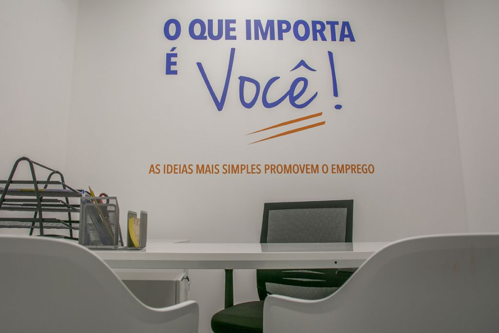 O que importa é você 7 | Hauss - Interior Design e Contract