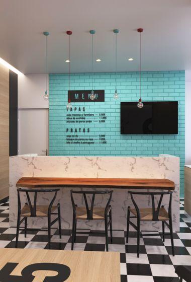 Portfolio 14 | Hauss - Interior Design e Contract