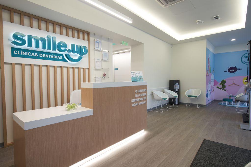 Clínicas Dentárias 5 | Hauss - Interior Design e Contract