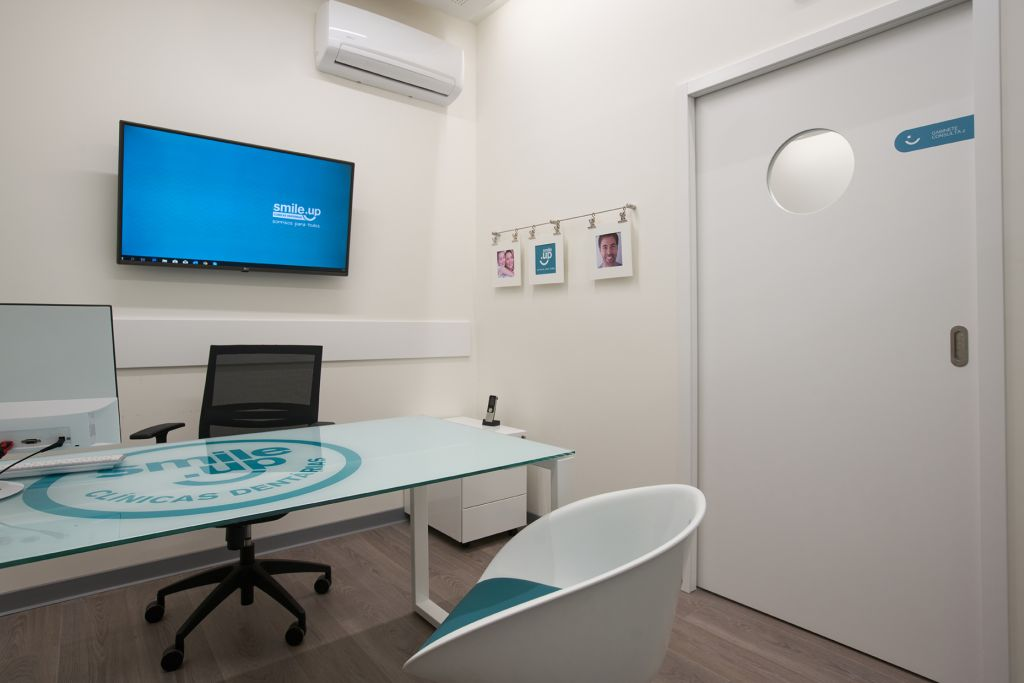 Clínicas Dentárias 7 | Hauss - Interior Design e Contract
