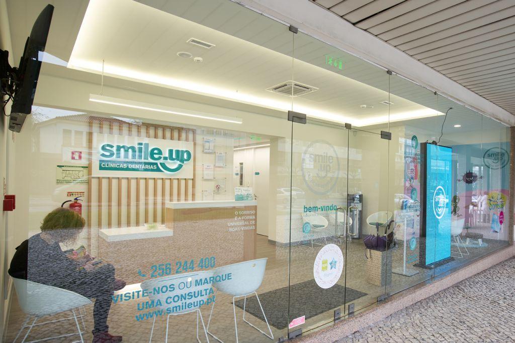 Clínicas Dentárias 1 | Hauss - Interior Design e Contract
