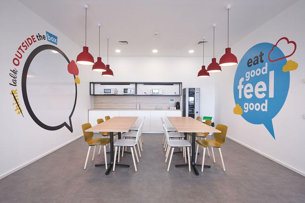 Altran 2   Hauss - Interior Design e Contract