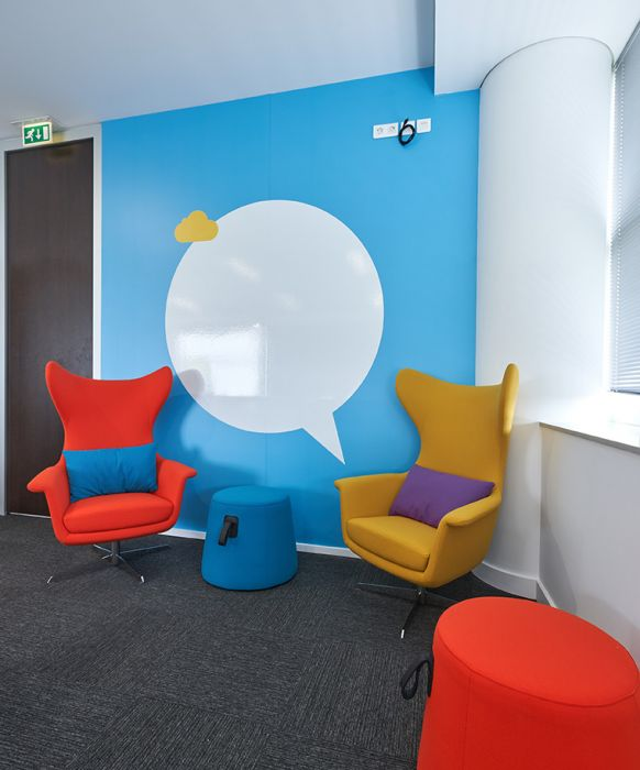 Altran 4   Hauss - Interior Design e Contract