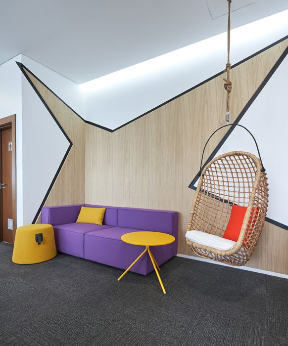 Altran 8   Hauss - Interior Design e Contract