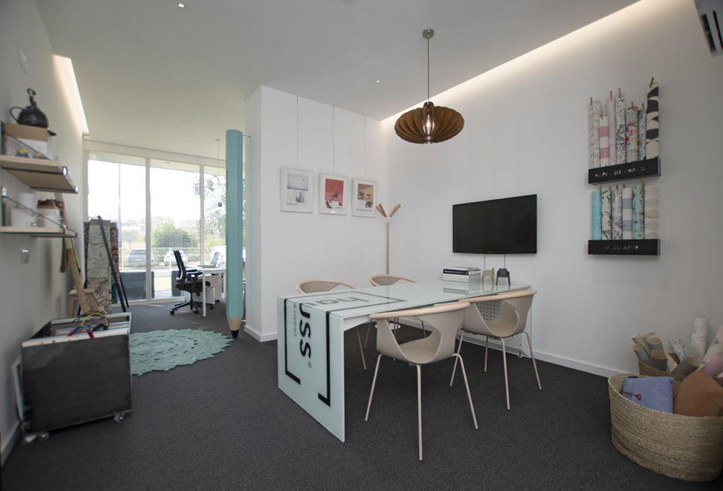 Muito mais que um gabinete… 6   Hauss - Interior Design e Contract