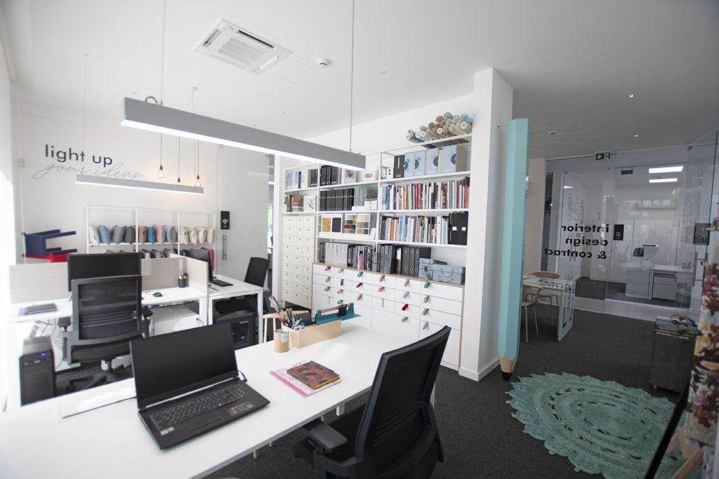 Muito mais que um gabinete… 2   Hauss - Interior Design e Contract