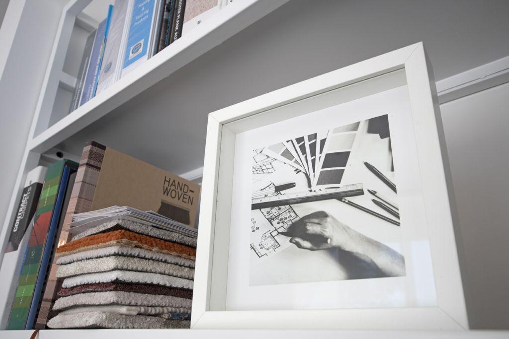 Muito mais que um gabinete… 8 | Hauss - Interior Design e Contract